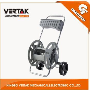 Working Heavy Duty Water Hose Reel Cart - Buy Heavy Duty Water Hose