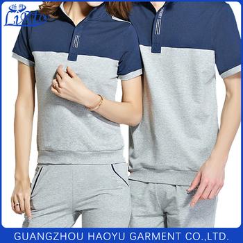 164c5d0b Fashion sport polo shirt high school uniform design school uniform patterns