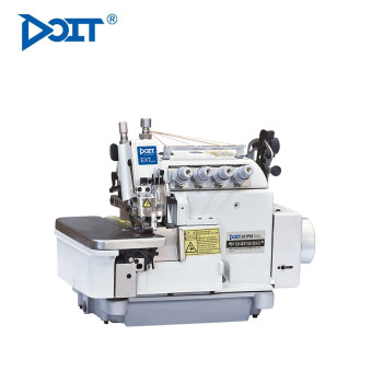 DT5214EXT-03/333/D Type Direct-drive Four Thread Industrial Overlock Sewing Machine Price