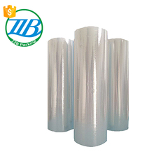 Black White Color LLDPE Jombo Pallet Cheap Stretch Film