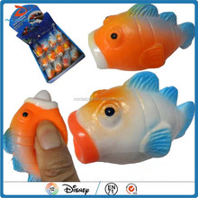 customized different animal squeeze toy with tongue