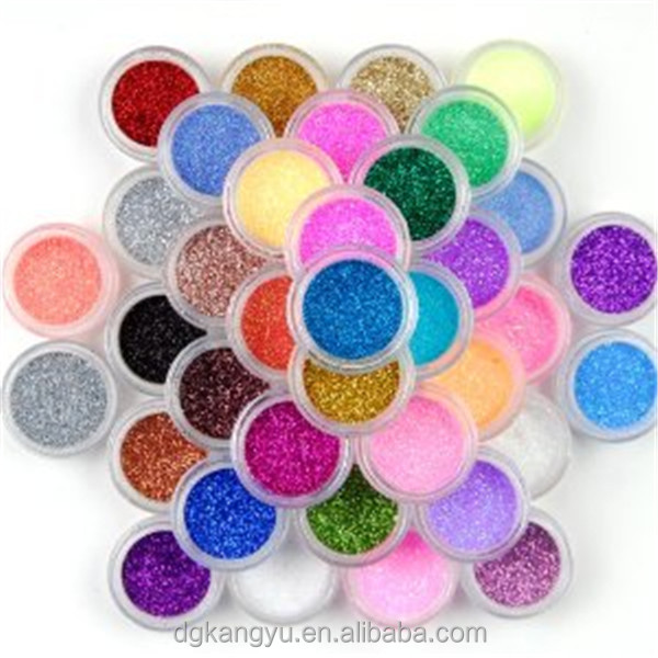 Fairy Magnetic Nail Glitter Dust Powder - Buy Nail Glitter Dust ...