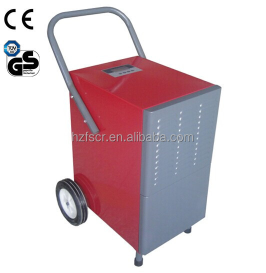 moisture drying equipment for warehouse basement building and pool