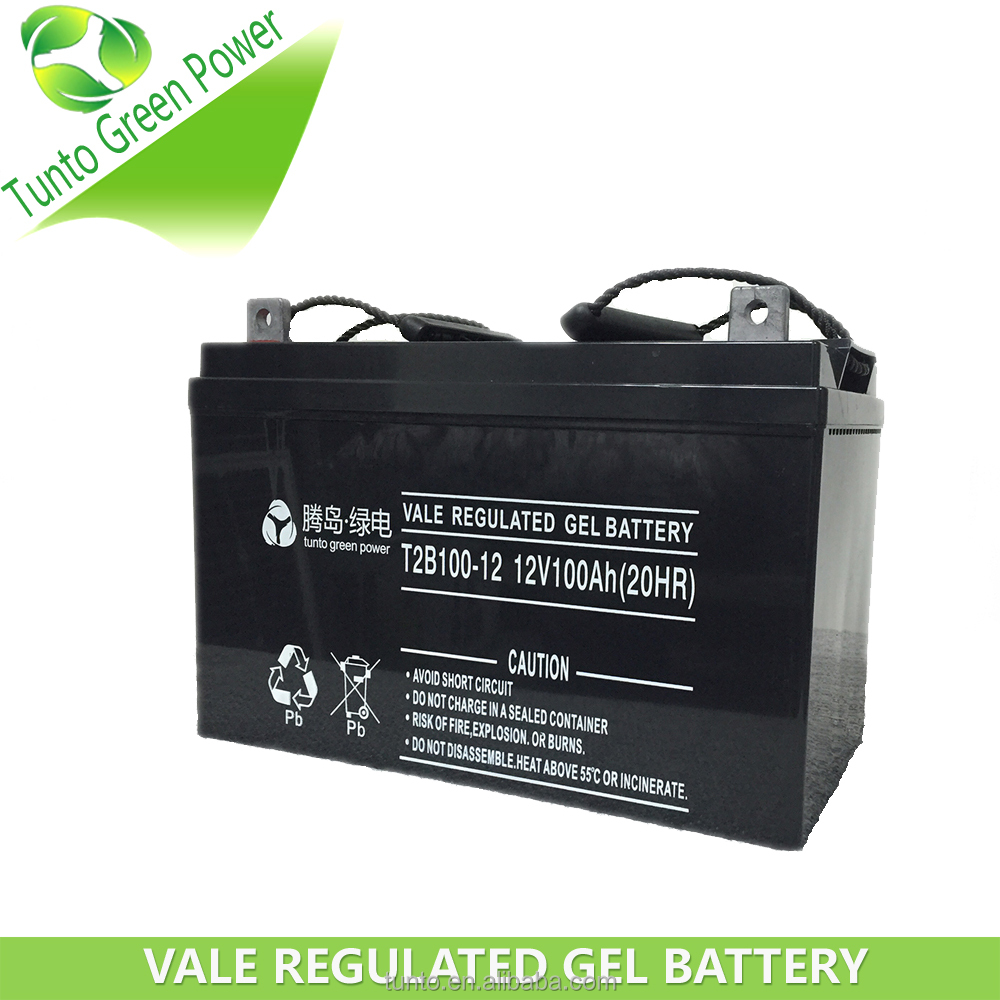 China Lead Acid Deep Cycle Battery Nimh Charger Circuit Automatic 12v Gelled Manufacturers And Suppliers On