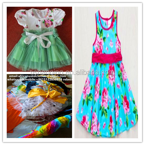 Used Clothes/ccr(child Clothes)