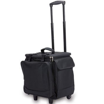 Insulated Wine Cooler Bag Trolley