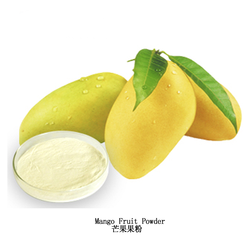 Super Slimming Material African Mango Fruit Juice Powder With
