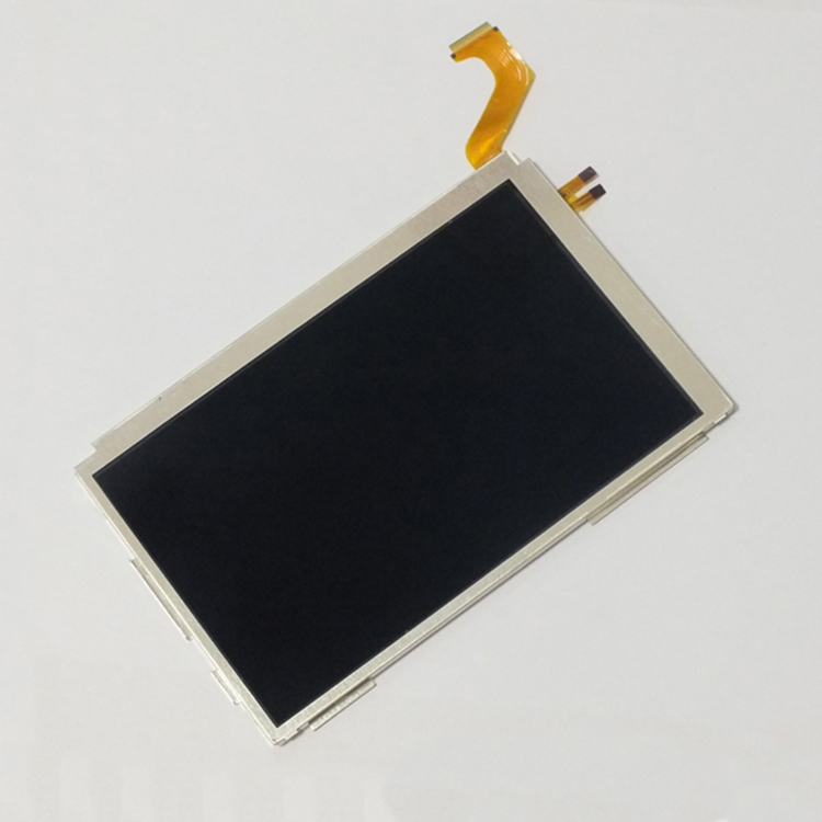 Original New Replacement For Nintendo 3DS XL Top LCD Screen
