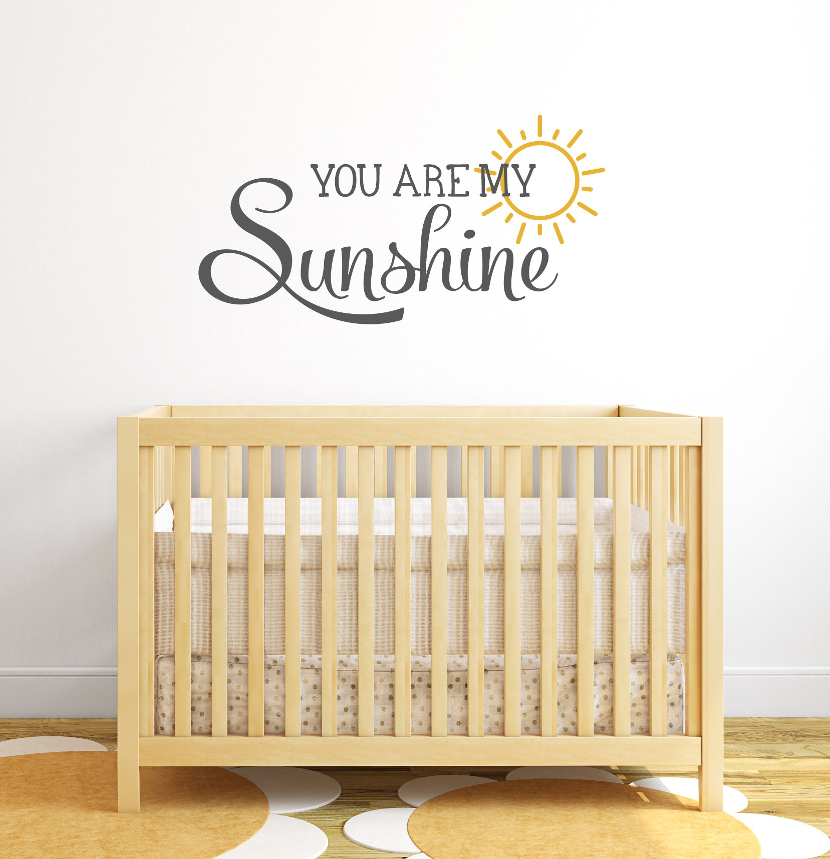 Cheap Nursery Wall Quote Decals, find Nursery Wall Quote Decals ...