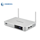 Dual Wifi Tuner 2.4G/5Ghz Himedia H9 Digital Media Player