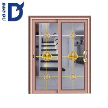 glass door aluminium and building materials bathroom door model sliding interior balcony gates  sc 1 st  Alibaba & Glass Door Aluminium And Building Materials Bathroom Door Model ... pezcame.com