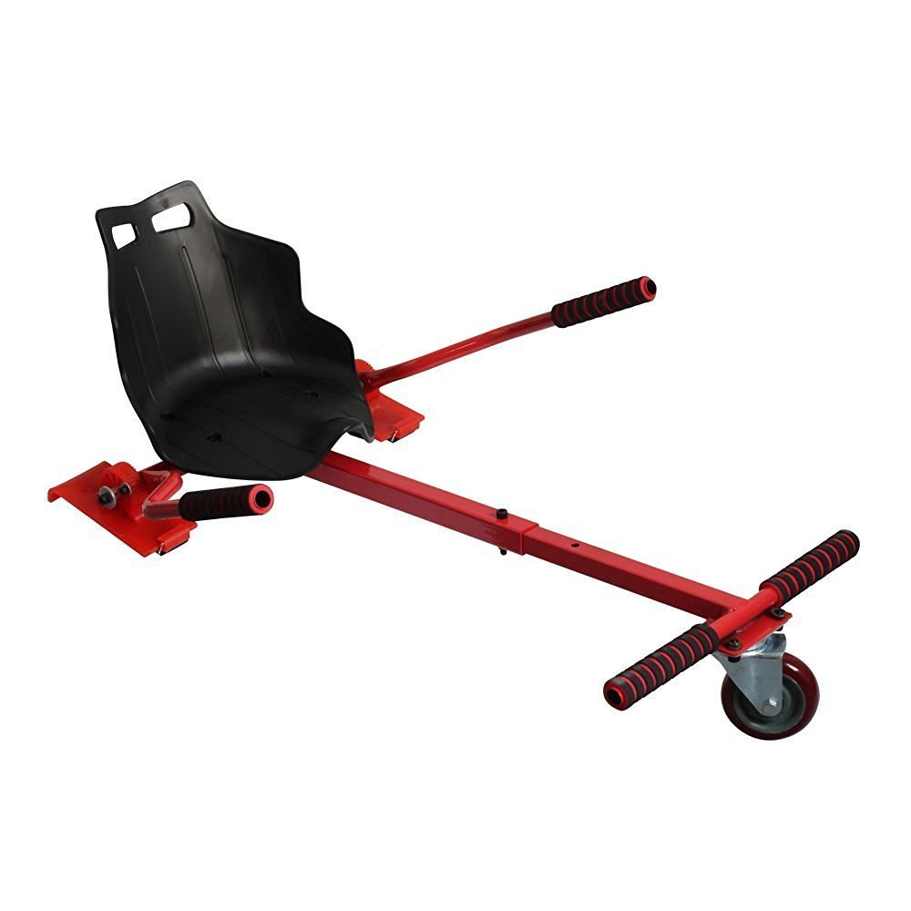 """Mini Kart Cart Hoverboard accessories for 6.5"""" Scooters (NOT Include Scooters )"""
