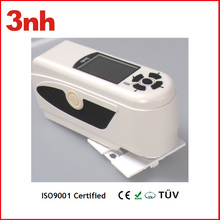 3nh brand NH310 752n spectrophotometer for plastic,painting,printing,textile industry