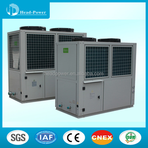 10 hp industrial mini new air cooled water chiller