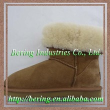 Hiver Femme Boot