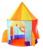 Hot Sale Kids House Top Quality Rocket Tepee Play Ttent For Kids