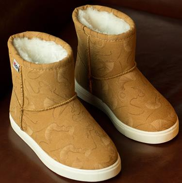 Детские зимние ботинки горячие мода мальчики девочки водонепроницаемый женщин плоские теплые хлопка обувь sapato теннис infantil ninas туфли-botas 121a
