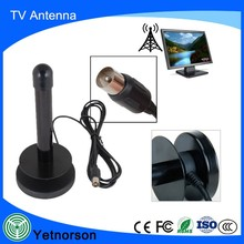 Hot UHF/VHF Antenna, Digital Active TV/Car Outdoor Antenna DVB-T Antenna