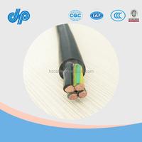 0.6/1KV Low Smoke Zero Halogen Flame-retardant LSZH Power Cable