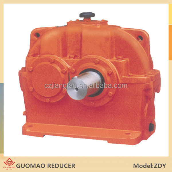 ZDY/ZLY/ZSY series Rigid Gear Reducer Speed Reducer Gearbox