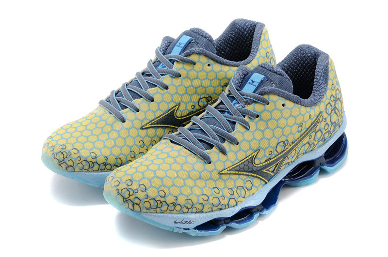 fd38c31c3 Get Quotations · Women Mizuno Wave Prophecy 3 Femininos Running Shoes  Outdoor Shoes Brazil Size 36-40 Free