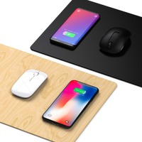 JAKCOM MC2 Wireless Mouse Pad Charger New Product of mouse pad for gaming laptop new product ideas 2019