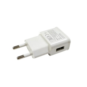 RJC4018 Oem 5v 2a UK EU US AU Argentina plug Ac Usb 2.0 super Fast high quality wall adapter Charger