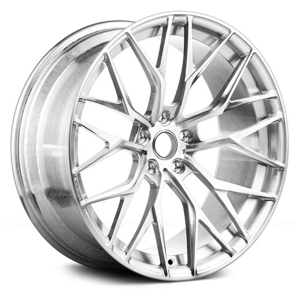 China Chrysler Chrome Wheels China Chrysler Chrome Wheels