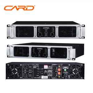 PA sound system +dj equipment+power amplifier with good price