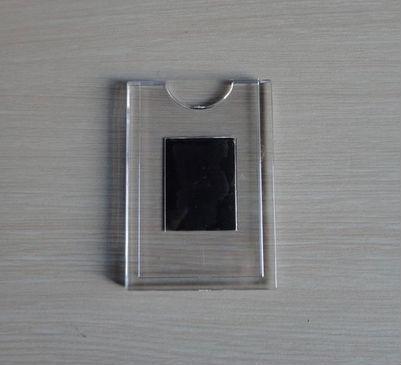 acrylic photo frame fridge magnet acrylic photo frame fridge magnet suppliers and at alibabacom