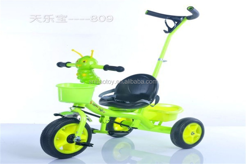 2017 new model children tricycle kids cars kids tricycle 3 wheel pedal car car toy