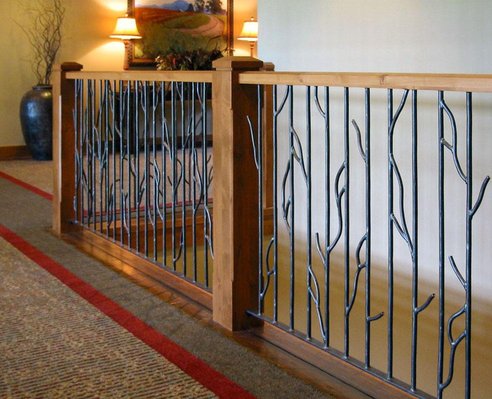 Wrought Iron Stair Railing Panels Buy Iron Railing Parts Design