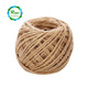 Most popular 2mm 100% natural jute hemp rope for decoration