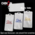 9*16.5cm Nonwoven packing screen protection film grip seal bags ziplok plastic bags for iPhone 7& 7+ screen protector