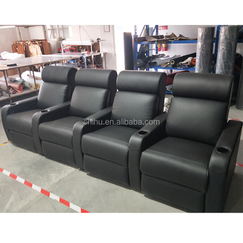 High Quality Vip Cinema Seating Home Theatre