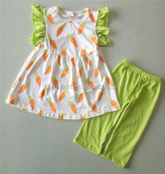 Kids Persnickety Carrot Boutique Clothes Wholesale Children Summer Pearl  Clothing Manufacturers China - Buy Children Clothing Manufacturers