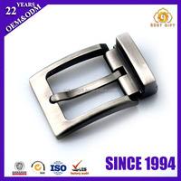 3d Eagle Metal Square interlocking Belt Buckles