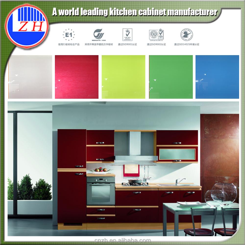 China uv lacquer kitchen cabinet wholesale 🇨🇳 - Alibaba