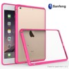 Clear Transparent Crystal Hard Skin Case Cover Shell For Apple iPad Mini 1 2 3