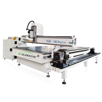 Multi-functional CNC Machine Woodworking 1325 Wood Cutting Equipment for Balsa Wood Furniture MDF