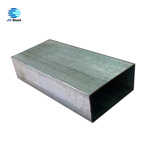 2018 GI Pipe, Pre galvanized 69 tube Square/Rectangular Hollow Section/ Galvanised square tube use in building material