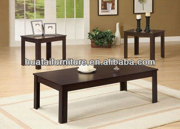 3pc Coffee Table & End Table Set - Buy End Table,Living Room Center ...