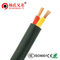 Alu/Cu Core xlpe insulated pvc coated electrical wires or power cable 1kV~35 KV
