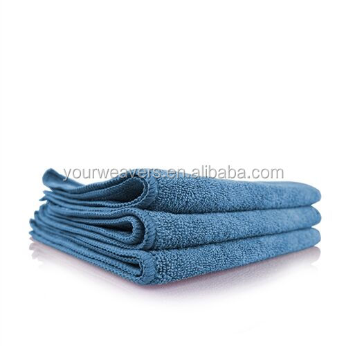 40x40cm 380g Household Textile Auto Detailing Microfibre Mobile Car Wash Detailing Cleaning Polishing Towels Cloths