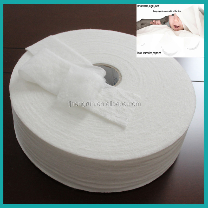 price airlaid sap absorbent paper roll