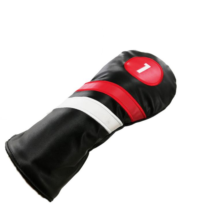 KONDAY Personalizado headcover excitador do Golfe conjunto