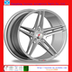 20inch mag 5X114.3 5X112 aftermarket alloy wheels