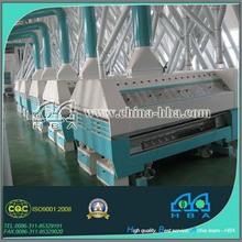 automatic wheat flour roller mill machine and price