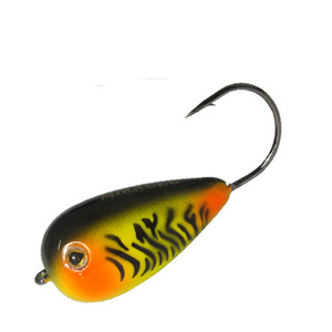 Wooden hard body fishing lures lure blanks