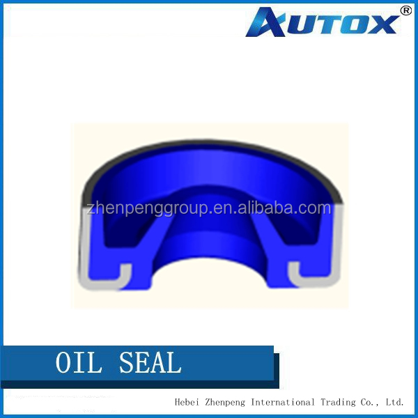 WP3 (dust seal) 100-118-8mm